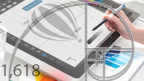 Design Gráfico - Técnicas Avançadas com Corel DRAW!