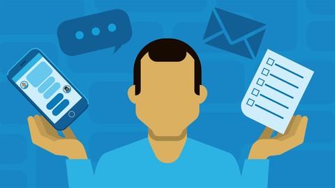 Project Management Fundamentals: Communication Management