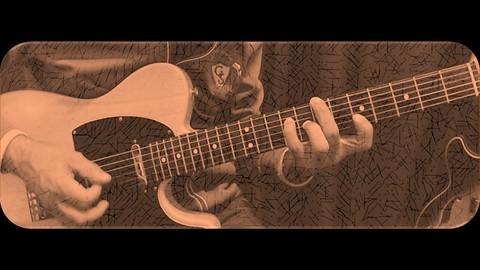 Curso de Guitarra Ornamentação, Licks e Fraseados