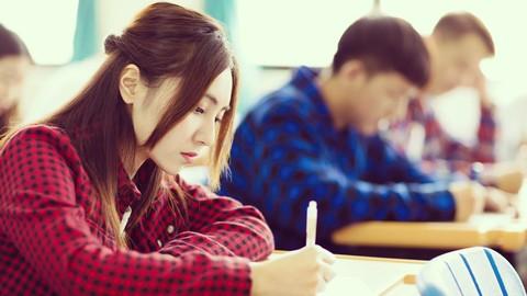 参加日商簿記3級讲座吧!(中国語で日商簿記3級講座を受講しよう)