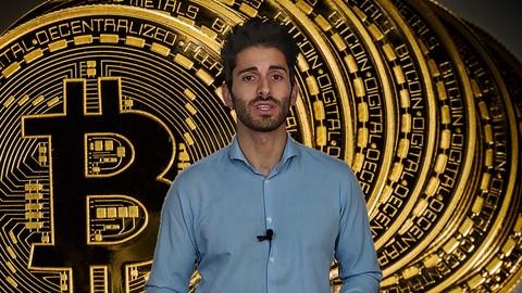 Il corso completo su Bitcoin e Blockchain