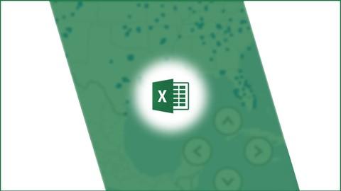 Microsoft Office Excel 2016: Parte 3 (Avanzado)