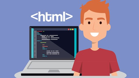 Basic HTML For Beginners: Build A Professional Web Pages