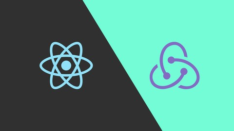 React: Web Apps with ReactJS and Redux - The Complete Course