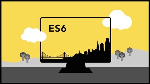 Modern Javascript: Mastering ES6, And ES7