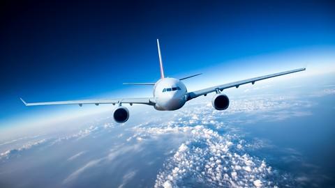 """SANAL PİLOTLUĞA GİRİŞ ve """"Boeing 737-800 TİP EĞİTİMİ"""""""
