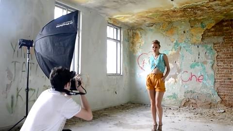 Profesyonel Moda Fotoğraf Çekimi Nasıl Yapılır?