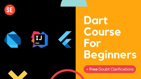 Dart Course for Beginners
