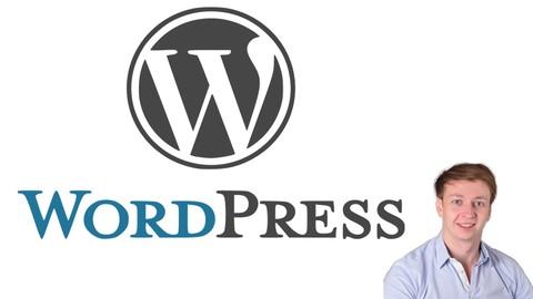 Wordpress für Anfänger - Starte deinen ersten Blog