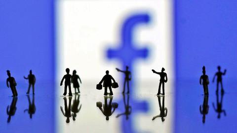 Facebook Marketing: Rock it on Facebook Marketing
