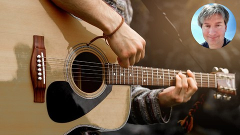 Strumming for the Curious Guitarist