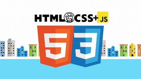 HTML5&CSS3+JavaScript 講座【初級レベル】コーディングに自信のない方や独学者の復習に最適です。