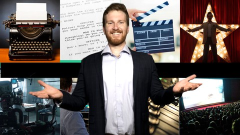 An Introduction to Filmmaking