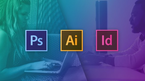 Graphic Design Masterclass - Learn GREAT Design