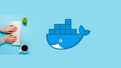 DOCKER   Step by Step for Beginners   with Sample Project