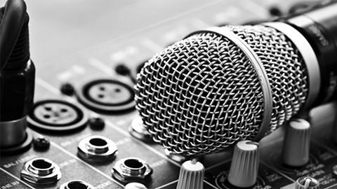 Curso Edição de Áudio Completo. Audition e Audacity. 2 em 1