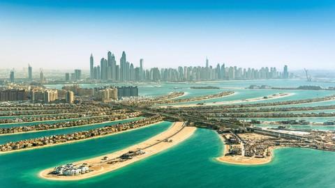 Get a Job in Dubai : Work, Live and Relocate to Dubai