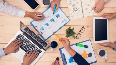 Strategy for Management Consultants & Business Analysts