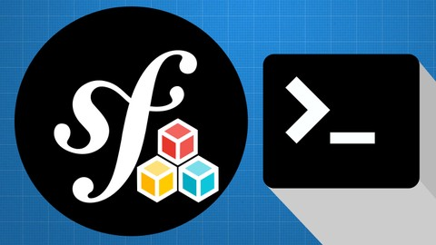 Master PHP Symfony Console Component: De cero a experto