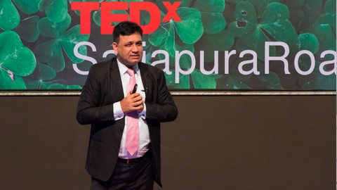 How to be a great TEDx Speaker?
