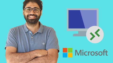 Remote Desktop Services Windows Server 2016