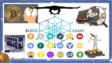 Blockchain, Cryptocurrency, Bitcoin and Mining