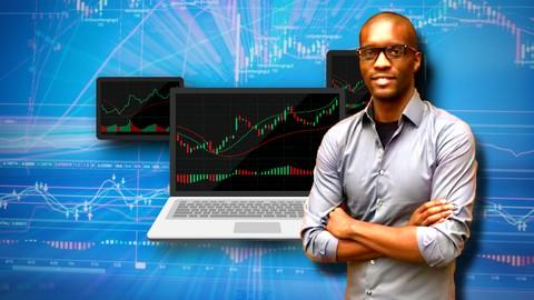 Stock Trading & Investing   Beginners Masterclass
