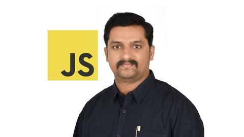 Object Oriented JavaScript [ES 6] - Basics to Advanced