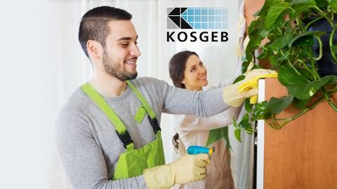 KOSGEB İş Planı Hazırlama Eğitimi - 1