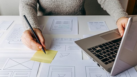 Getting Started with UX design: 3-in-1