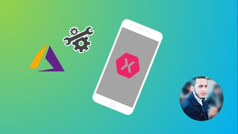 Build Real World Application with Xamarin Forms Part 2