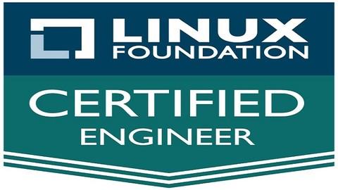 Linux Foundation Ceritifed Engineer (LFCE)
