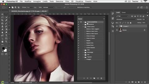 Automazioni in Photoshop e Illustrator - Base