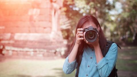 Fotografia digitale - Regole e creatività