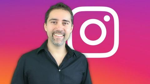 Curso Completo de Instagram Marketing