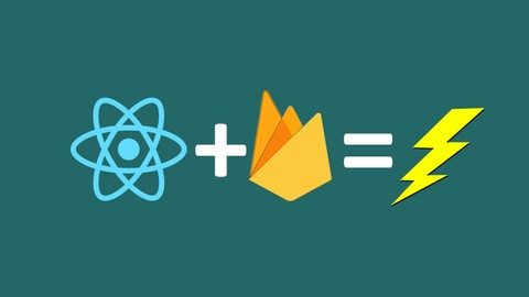 Build an app with React, Redux and Firestore from scratch