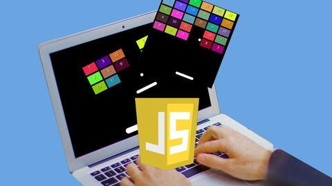 JavaScript Game Code Project make a Breakout Game Exercise