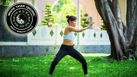 White Tiger Qigong: Qigong for Upper Back and Neck Pain