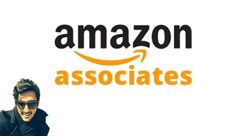 Amazon Affiliates Crash Course 2020: My Secret Method