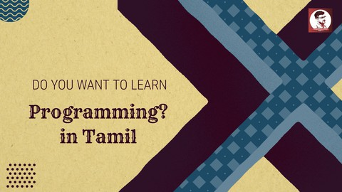 C, C++, Java, Python, Android, HTML, JS, +5 Courses in Tamil
