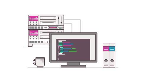 Node.js: Server-side Programming with Node.js: 2-in-1