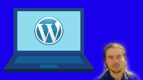 WordPress the complete course for website creation