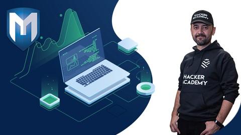 Ethical Hacking with Metasploit: Exploit & Post Exploit