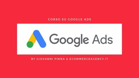 Corso Google ADS Adwords per Principianti + Certificato