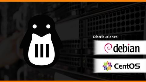 Curso de GNU/Linux con CentOS y Debian (III –  FTP y NFS)