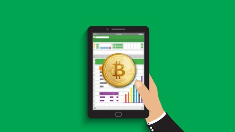 Track Your Bitcoin & Crypto Profits in Excel for 2021