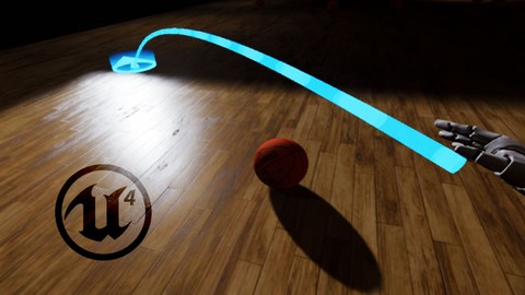 Unreal Engine 4: dalle basi a un videogioco in VR