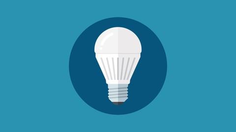 IoT  con el ESP8266:  proyecto de iluminación LED V1.0