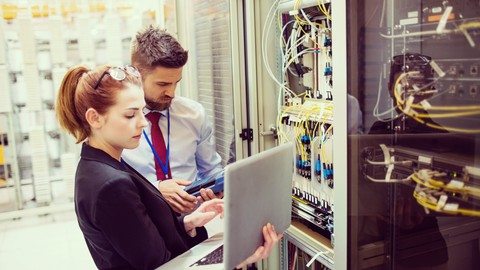 Configuração e Administração de Servidores Windows