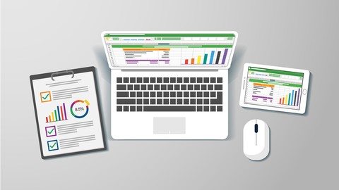 Excel Pivot Tables for Management Consultants & Analysts